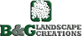 B & G Landscape Creations Logo